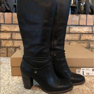 Ugg knee boots